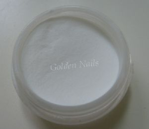White acrylic powder 4g /045/